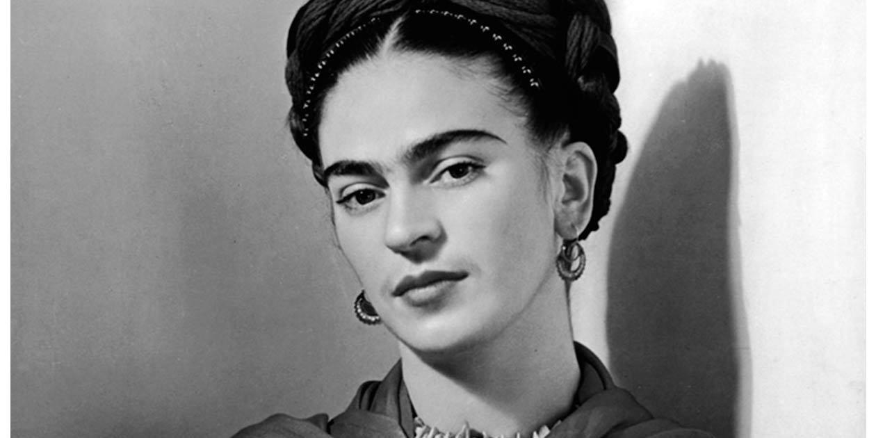 Frida Kahlo: una y muchas