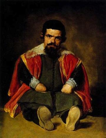 Escribir en el Museo del Prado: Hasta ahora no te había dicho...