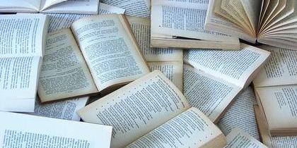 Cómo se escribe un libro