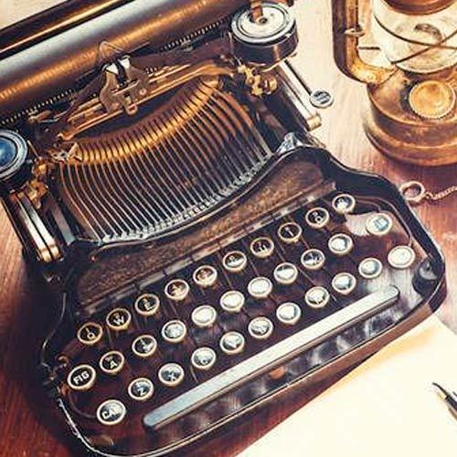 Merienda con 3 escritoras célebres