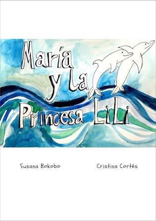 María y la Princesa Lili