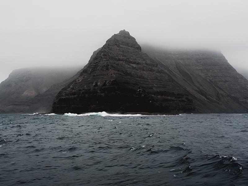 Graciosa Mountain